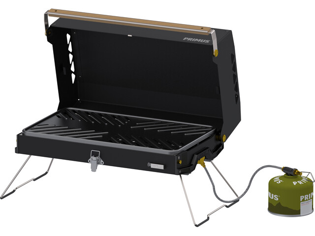 Primus Kuchoma - Barbecue - noir